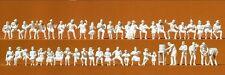 Figuras Preiser H0 sin pintar 16356: En El Jardín De La Cerveza