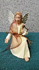 Ariel angel figurine for The Companions Nativity Collection by Hestia made in th
