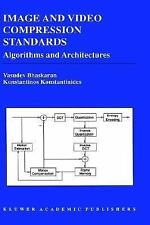 Image and Video Compression Standards: Algorithms and Architectures (T-ExLibrary