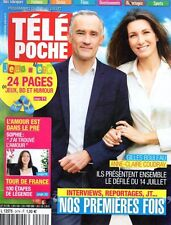 TELE POCHE N°2474 gilles bouleau anne claire coudray jessica king robert boulin