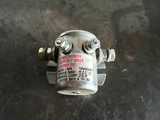 SELENOID RELAY SKI-DOO POLARIS ARCTIC CAT YAMAHA SNOW BLOWER
