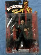 Wang Chi - BIG TROUBLE IN LITTLE CHINA SERIES 1 FIGURE