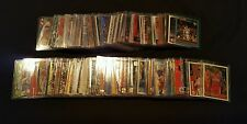 Allen Iverson Lot Collection of 95 Cards Total. 39 Rookies No Duplicates Finest