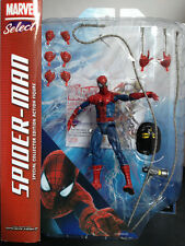 Marvel Select The Amazing Spider-Man 2 masked Disney Exclusive Action Figure