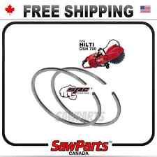 HILTI DSH 700 Concrete Cut-off Saw Piston rings set