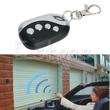New 433.92Mhz 4 Channels Transmitter Garage Door Remote Control Fob Rolling Code
