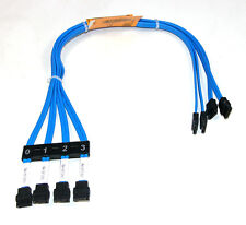 Dell Poweredge 1800 4 Drop Sata Cable D6841