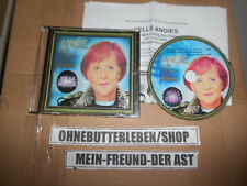 CD Indie Hells Angies - Quit Living On Dreams (2 Song) PRIVATE PRESS / Presskit