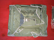 Vintage 1978 U.S. Military Parachute Backpack