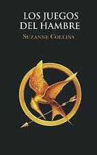 Los juegos del hambre / The Hunger Games (Spanish Edition) (Paperback)