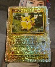 OtBG x1 Pikachu 86/110 Legendary Collection Reverse Holo Foil Pokemon Card 2002