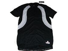 NEU Crivit Sports Herren Fahrradshirt Gr. M 48 / 50 schwarz-weiß !!