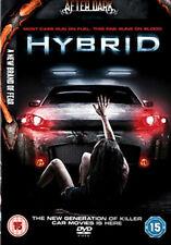 HYBRID - DVD - REGION 2 UK