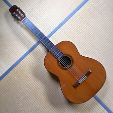 Rare!! Japanese Vintage Classical Guitar ARIA by Ryoji Matsuoka M20 from Japan