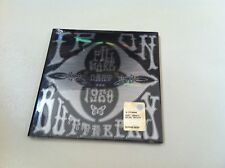 IRON BUTTERFLY - FILLMORE EAST 1968 - LTD EDT 2 CD DIGIPAK 2011 RHINO NEW & OOP