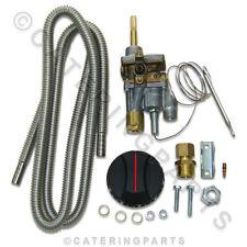 Falcon 535200024 G2101 Ot Dominator Horno De Gas gama Termostato Ng Glp pre f500000