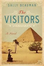 The Visitors by Sally Beauman (2014, Hardcover)