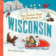 The Twelve Days of Christmas in Wisconsin The Twelve Days of Christmas in Ameri