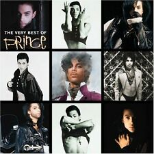 PRINCE - THE VERY BEST OF - CD SIGILLATO 2001 - GERMANY