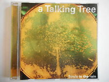 a TALKING TREE : SOULS IN THE RAIN (+TOM WAITS COVER)|| CD ALBUM PORT 0€