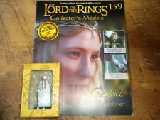 Lord of the Rings Figures Issue 159 Galadriel at Lothlorien - eaglemoss