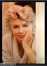 Marilyn Monroe Huge Portrait Framed Poster Print 24x37