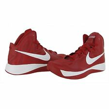 Nike Hyperfuse TB Men's Basketball Shoes Sneakers 525019 600 Size 12.5 NEW