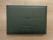 Bentley Azure Owners Handbook/Manual