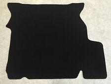 Kofferraumteppich Autoteppiche für Opel Omega A Limousine schwarz 1tlg Neuware