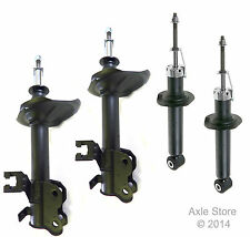 4 Shocks Struts Full Set lifetime Warranty OE Repl.  #40249 Fits Nissan Sentra