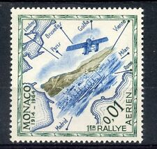 STAMP / TIMBRE MONACO NEUF N° 637 ** 1° RALLY AERIEN