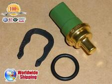 GENUINE WATER COOLANT TEMPERATURE SENSOR VW AUDI SEAT SKODA 059919501A- NEW !!!