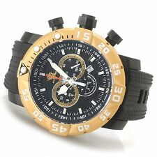 New Invicta 14286 Mens Sea Base Limited Edition Swiss Chronograph Titanium Watch