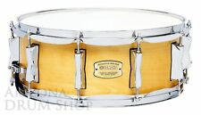 Yamaha Stage Custom Birch 14 x 5.5 Snare Drum - Natural Wood (SBS-1455NW) NEW