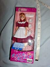 NRFB NEW TAKARA Jenny Japanese Barbie DOLL Fashion Collection Uniform Tea Party?