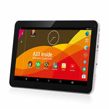 "iRULU Tablet PC 10.1"" Google Android 5.1 KitKat 8GB Quad Core Bluetooth New"