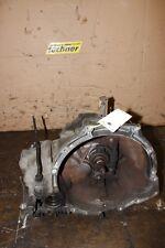 Schaltgetriebe Ford Escort IV 1.6 D 40kW Diesel 4 Gang Getriebe 86WTDA F0G6B27B