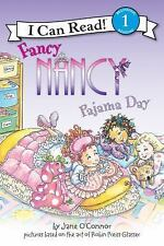 I Can Read Level 1: Fancy Nancy : Pajama Day by Jane O'Connor (2009, Hardcover)