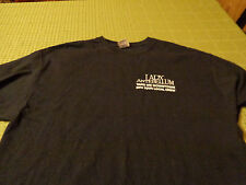 Mens Lady Antebellum 2014 Crew T Shirt size XL