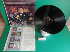 The Great Dance Bands of the 30s and 40s - Benny Berigan Orchestra (Single LP)