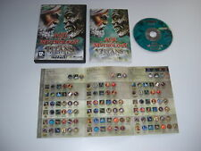 Age of Mythology les Titans add-on expansion pack PC CD ROM original post rapide