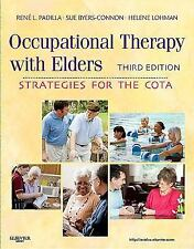 NEW - Occupational Therapy with Elders: Strategies for the COTA, 3e