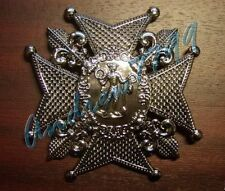 Star of the Royal and Military Order of Saint Louis - France