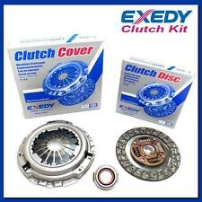 MAZDA RX8 2.6 1.3 WANKEL BRAND NEW EXEDY CLUTCH COVER DISC BEARING KIT 6 SPEED