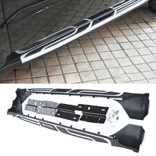 For JEEP Grand Cherokee 2011-2016 running board side step Nerf bar No Drilling