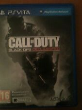 Call of duty ps vita