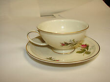 Rosenthal Selb Germany Winifred cup & saucer