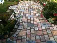 Patio Paver Business Start-up Pkg w/169 Molds, Training, Supplies to Make 1000s