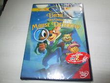 DVD - Basil Der Grosse Mäuse Detektiv - S.Collection - Walt Disney -Z4 - NEU/OVP
