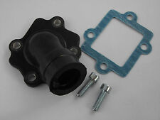 Inlet manifold APRILIA RALLY 50 With Screws + intake gasket - joint induction